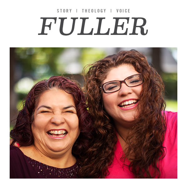 Centro Latino Thank You Fuller Magazine