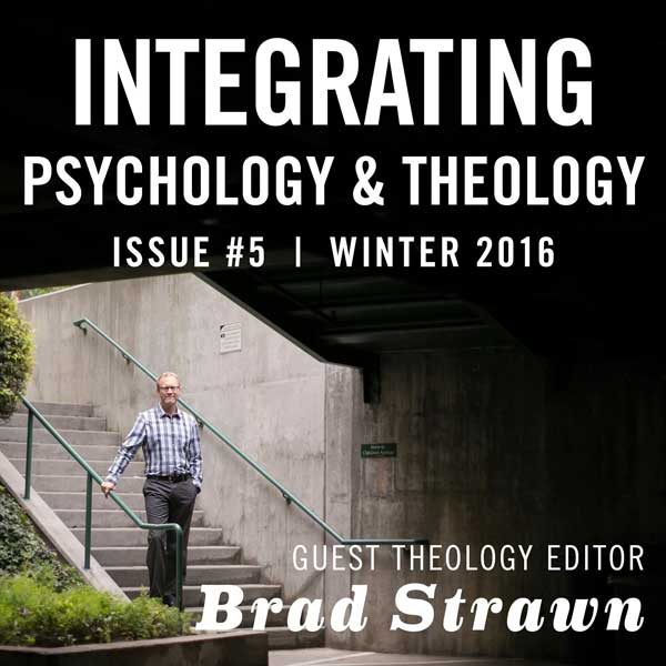 integration of psychology and theology