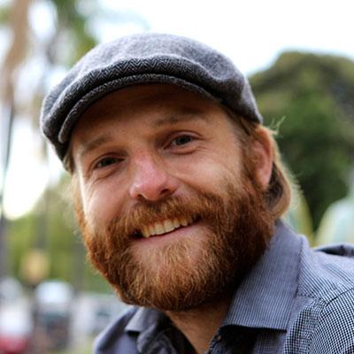 Jonathan Huckins