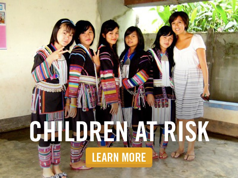 Children-at-Risk