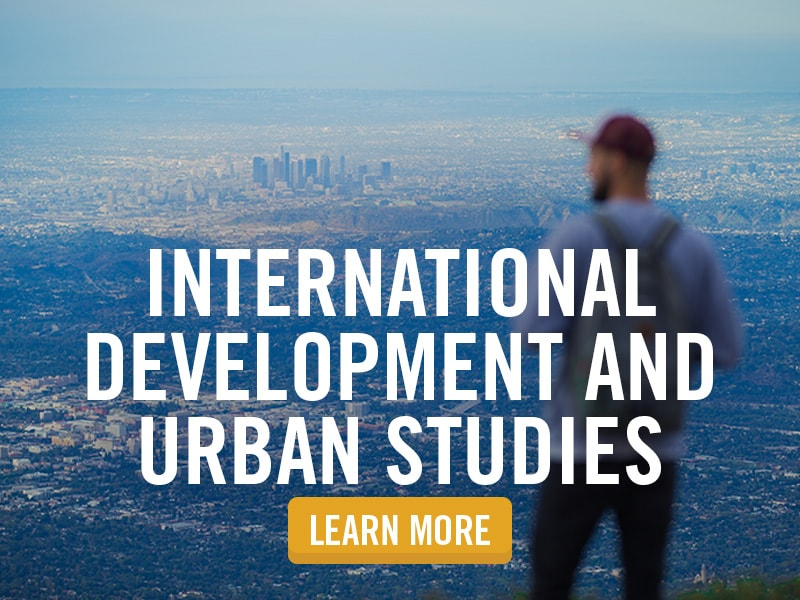 International-Development-and-Urban-Studies