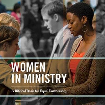 Women-in-Ministry-a-Biblical-Basis
