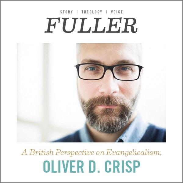 Crisp-On-Being-Evangelical