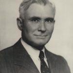 Founder Charles E. Fuller