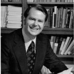 President David Allan Hubbard