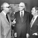 Max Depree, David Hubbard, C.D. Wyerhauser