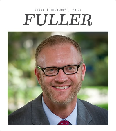 Brad-Strawn-Integration-of-Psychology-and-Theology-FULLER-Magazine