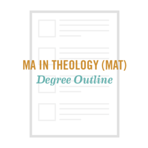 Degree-Outline-MA-Theology