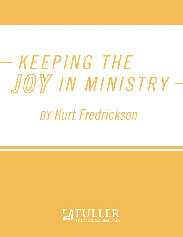 Keeping-the-Joy-in-Ministry