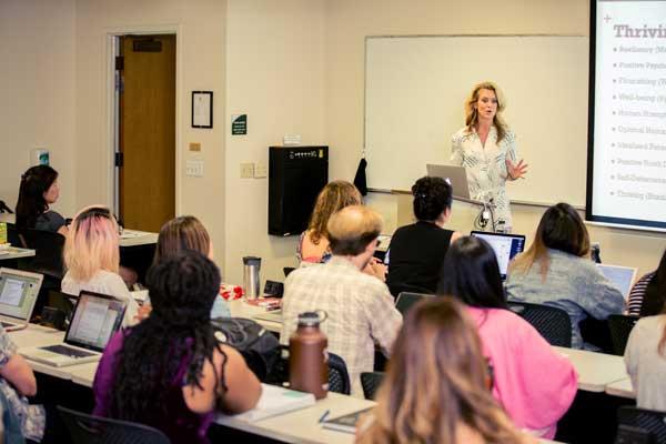 Pamela-King-teaching-at-Fuller-Theological-Seminary