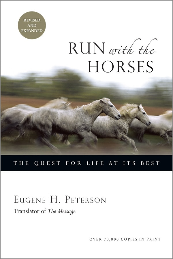 Run-with-the-horses-free-chapter-Euguene-Peterson