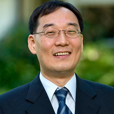 Prof_Sung H. Kim