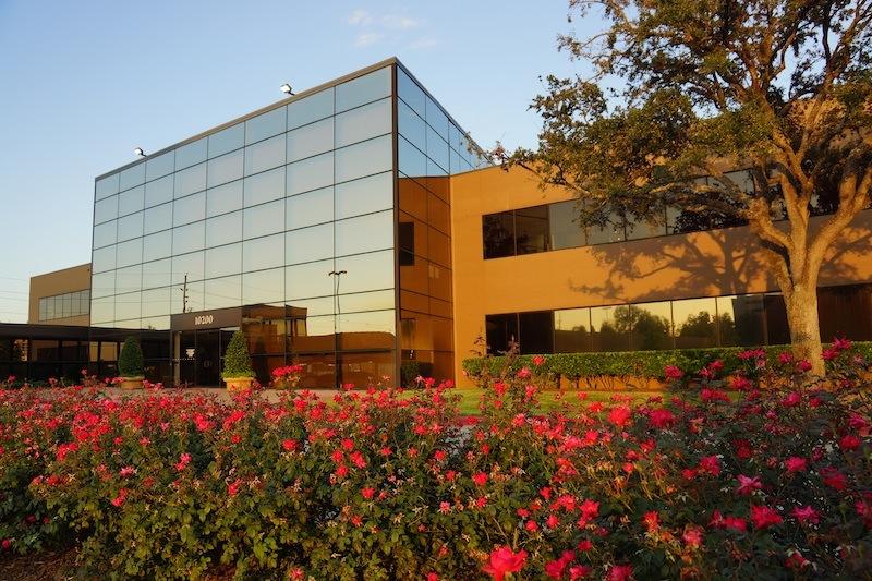Texas Campus