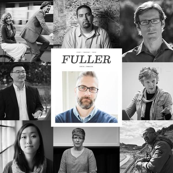 Fuller Mag Tile