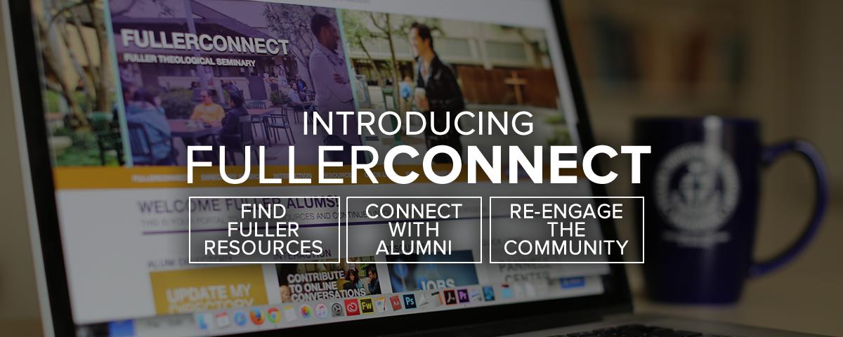 Fuller Connect Banner