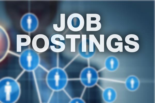 Resources JOBS
