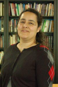 Annabel Levya
