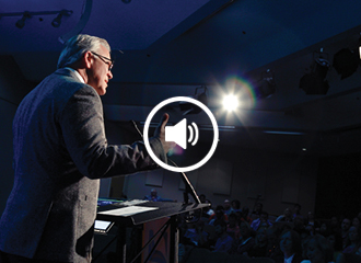 Mark Labberton Preaching