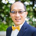 Amos Yong