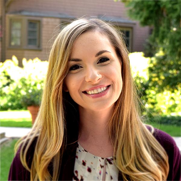 Fuller Theological Seminary Pasadena Admissions Counselor Ciara Carames