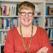 Cynthia Eriksson