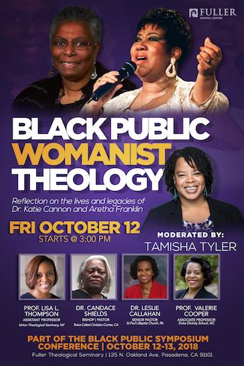 Black Women Event