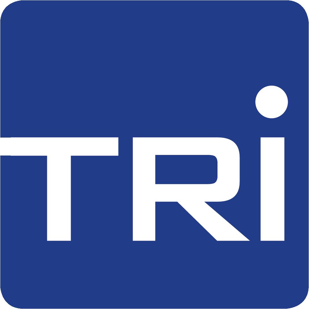 tri badge