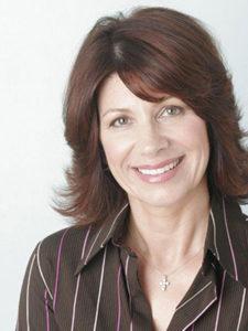 Theresa Edy-Kiene Headshot