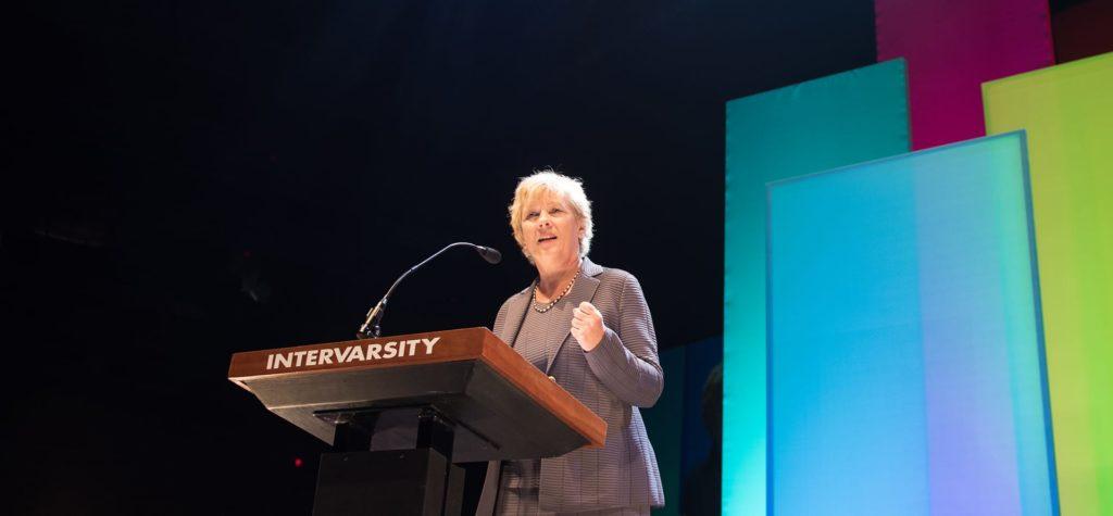 Evelyne Reisecher at Urbana