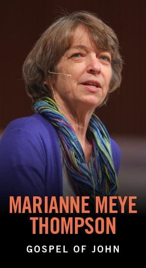 Marianne Meye Thompson