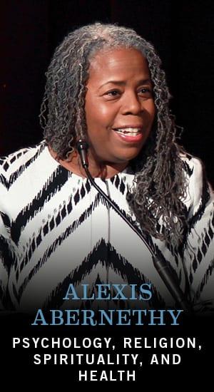 Alexis Abernethy