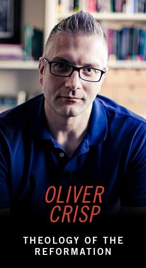 Oliver Crisp