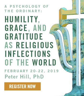 Integration Of Psychology And Theology  Fuller Seminary Integration Symposium