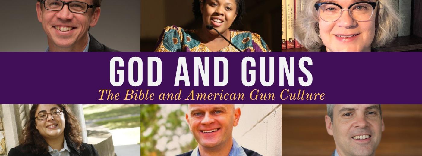 God & Guns fuller calendar banner