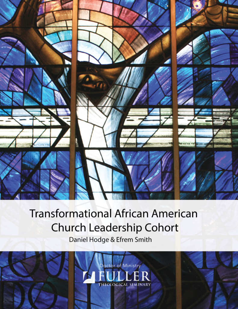African American Church leadership