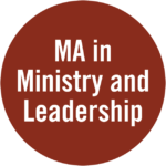 MA in Ministry Leadership