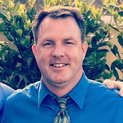 Chris Tweitmann