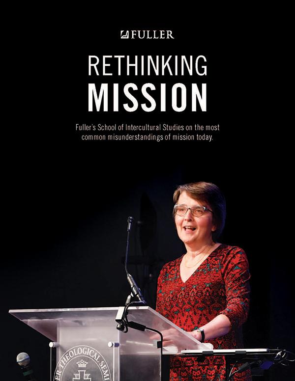 Rethinking Mission