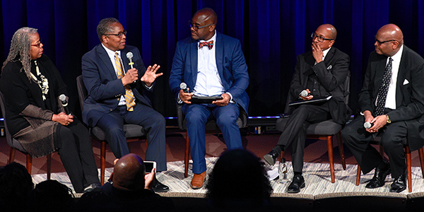 Black Public Theology