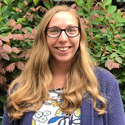 Hannah Lankheet