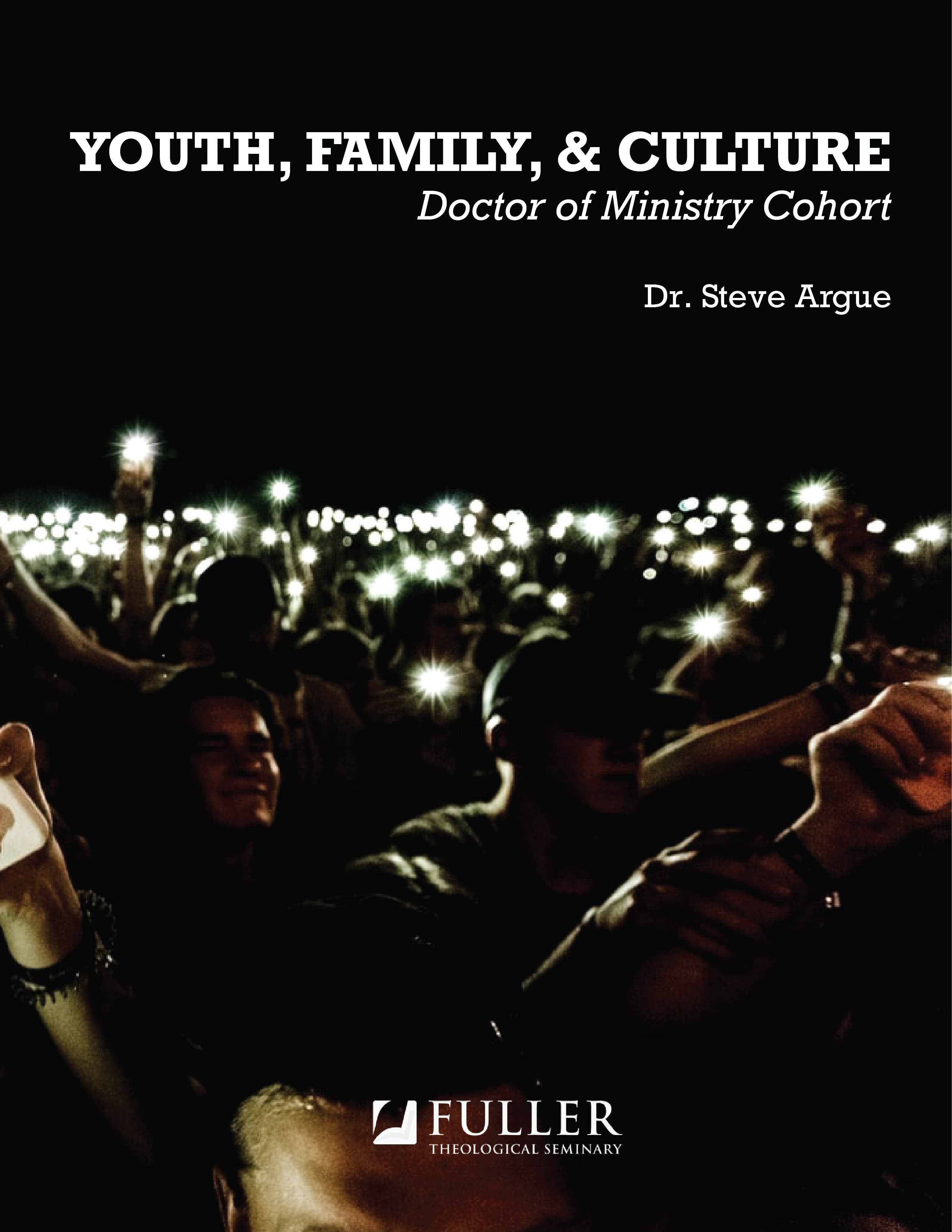 Youth Family Culture