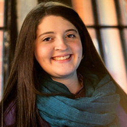 Carolyn Casada