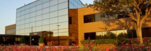 Houston Texas Campus Photo