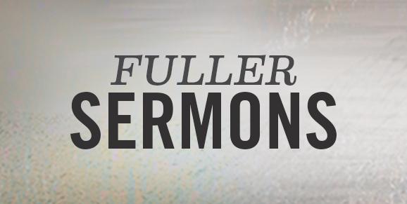 fuller sermons logo
