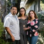 Latinos Under Trump