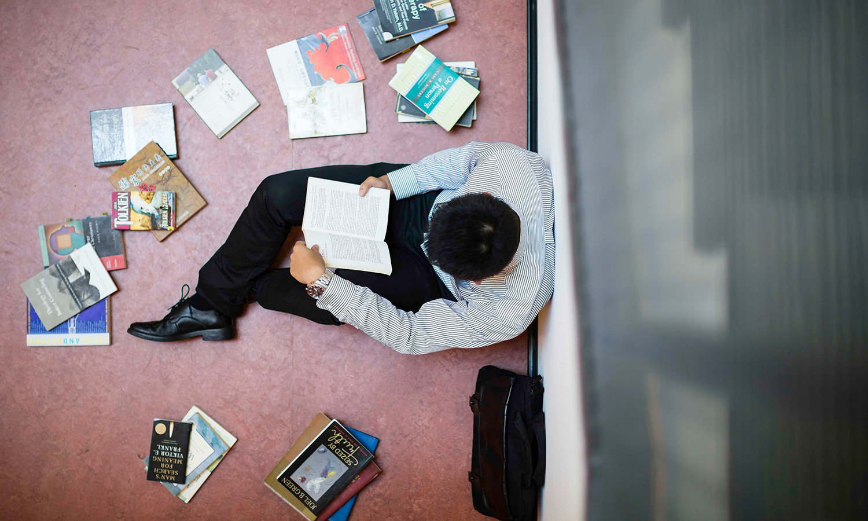 Gabriel Qi student