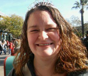 Amy Pahlen