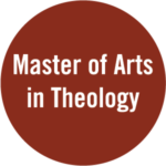 MA in Theology Badge