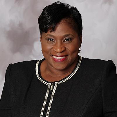 Rev. Dr. Sonja Dawson