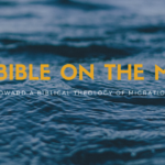 The Bible on the Move